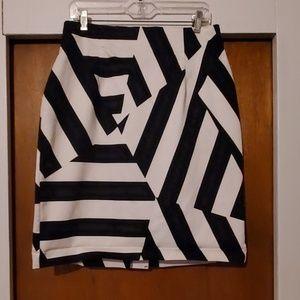 Worthington Size 14 Pencil Skirt